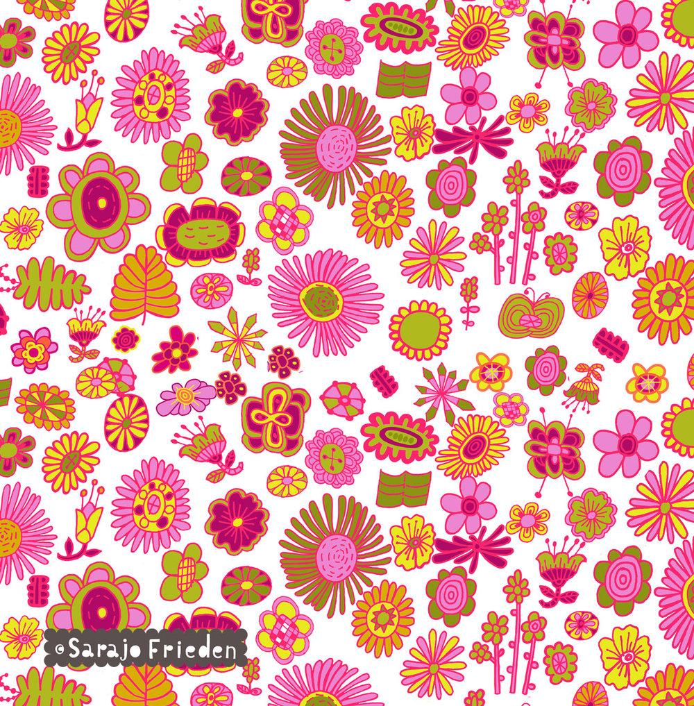 Diva Floral 1211872