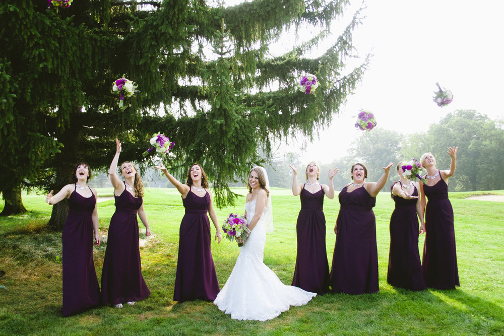 Jill Gearhart Photography Weddings