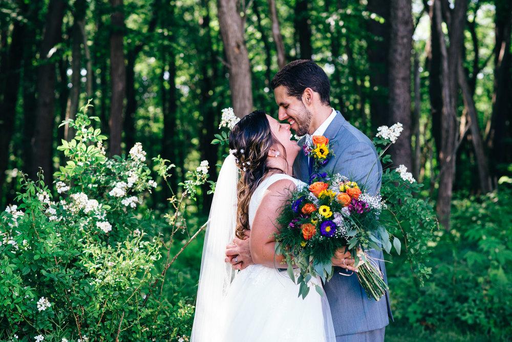 Jill Gearhart Photography Wedding