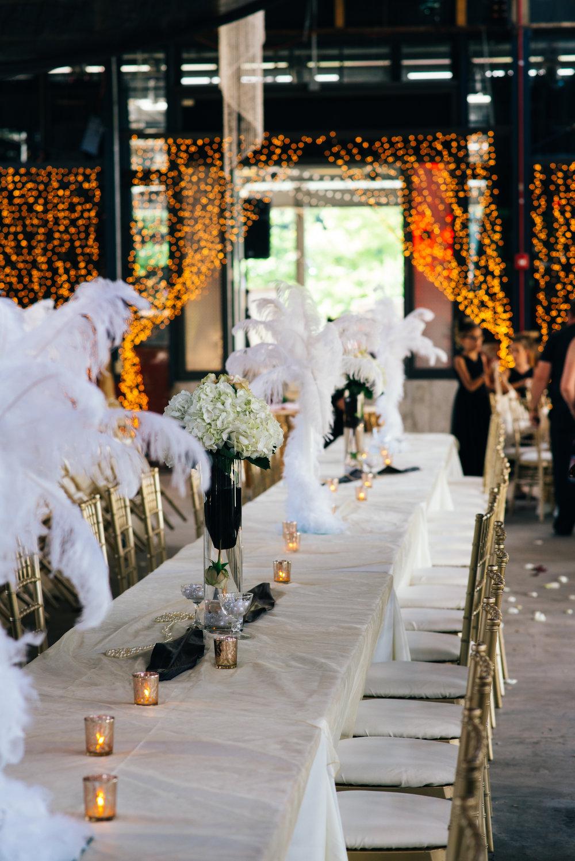 Langerholc Wedding