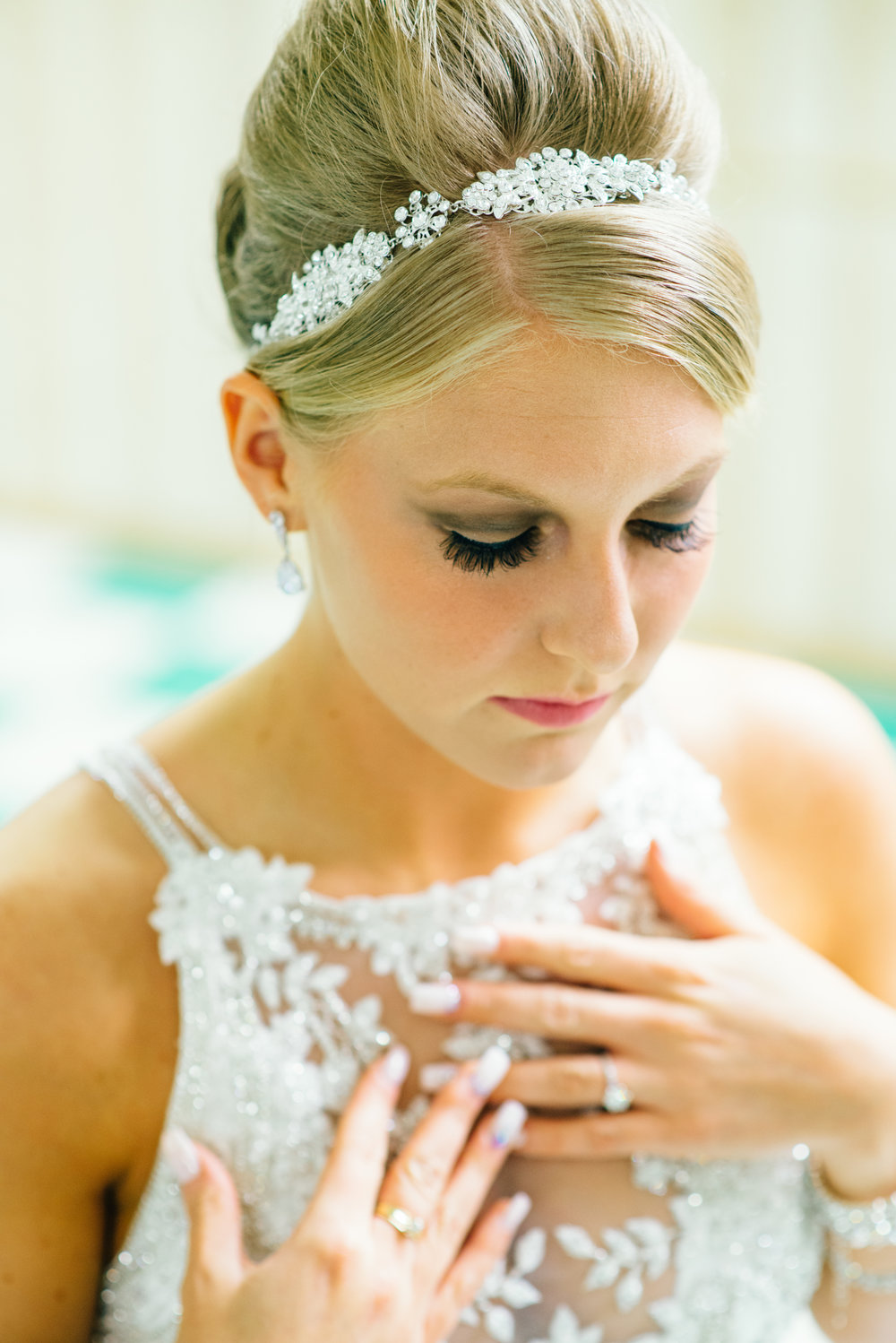 BEST BLOG FOR BRIDES - Not Your Average Wedding Tips
