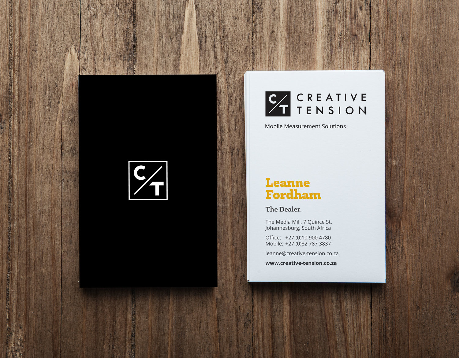 Creative tension logo id system lionheart ink ct stationeryg reheart Choice Image