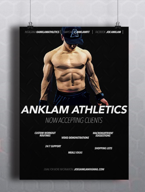 Anklam Athletics