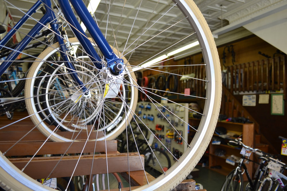 Coraopolis Bicycle Shop - 1000 4th Ave, (412) 299-0877