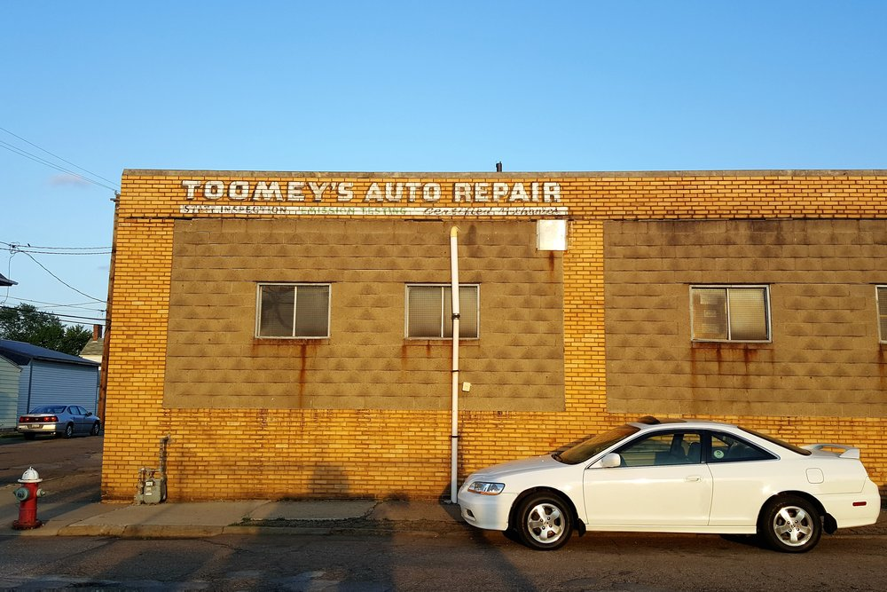 Toomey's Auto Repair - 906 Kable Way, (412) 262-2652
