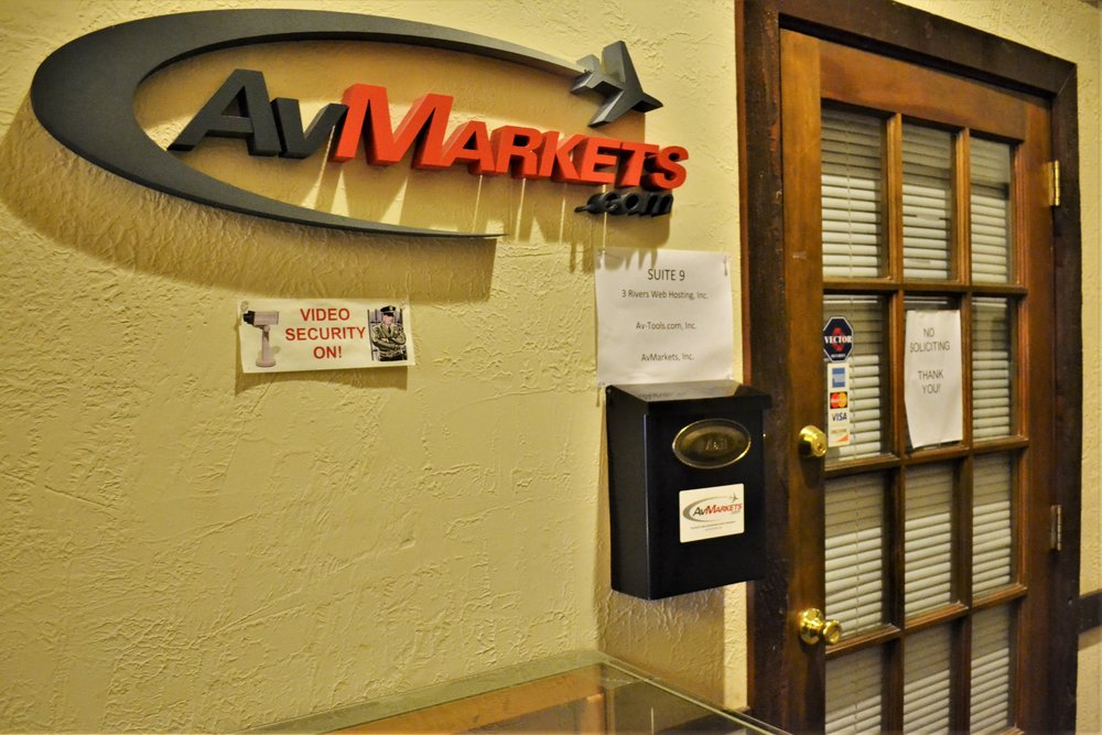 AV Markets - 1004 5th Ave, Suite 9, (412) 203-2426