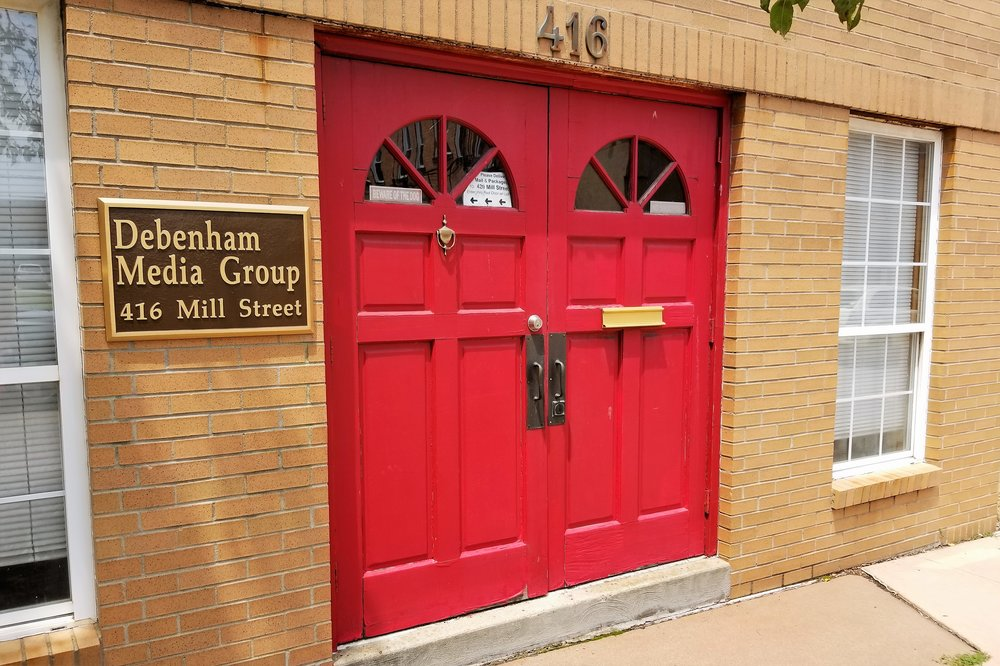 Debenham Media Group - 416 Mill St, (412) 264-2526