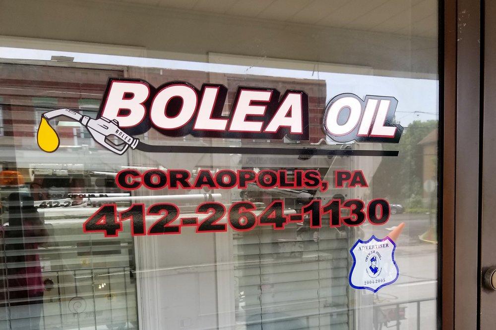 Bolea Oil - 1209 4th Ave, (412) 264-1130