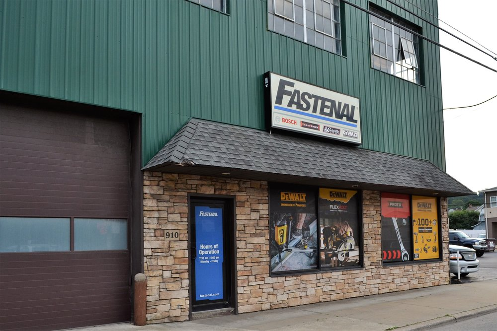 Fastenal - 910 4th Ave, (412) 264-6736