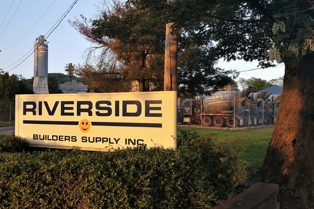 Riverside Builders Supply - 889 Pennsylvania Ave, (412) 264-8835