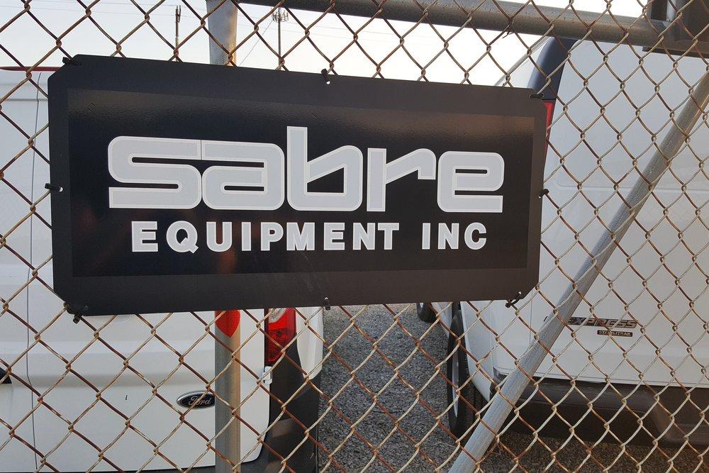 Sabre Equipment - 802 Pennsylvania Ave,(412) 262-3080