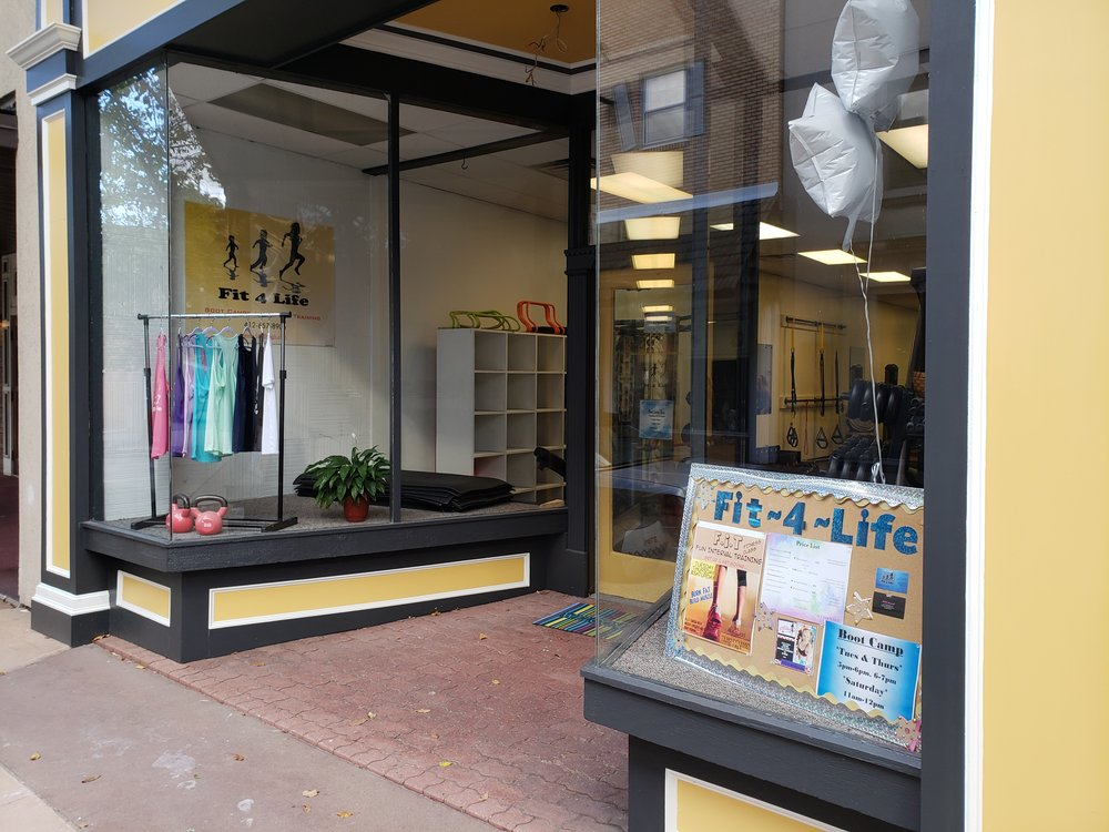 Fit 4 Life - 427 Mill St, (412) 657-8906