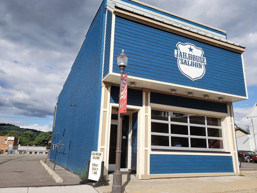 Jailhouse Saloon - 929 5th Ave, (412) 299-5245