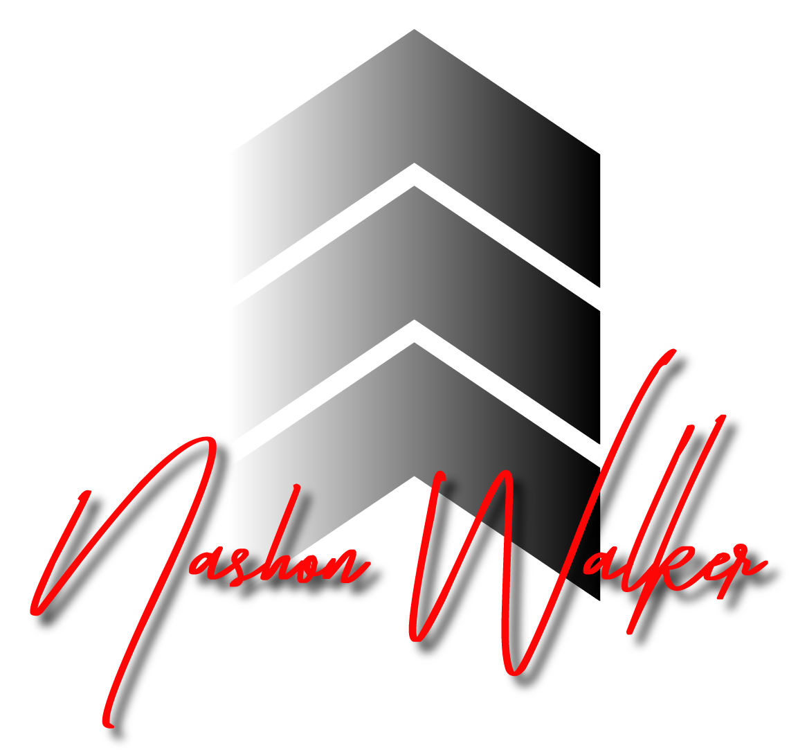 The Official Website Of Nashon Walker