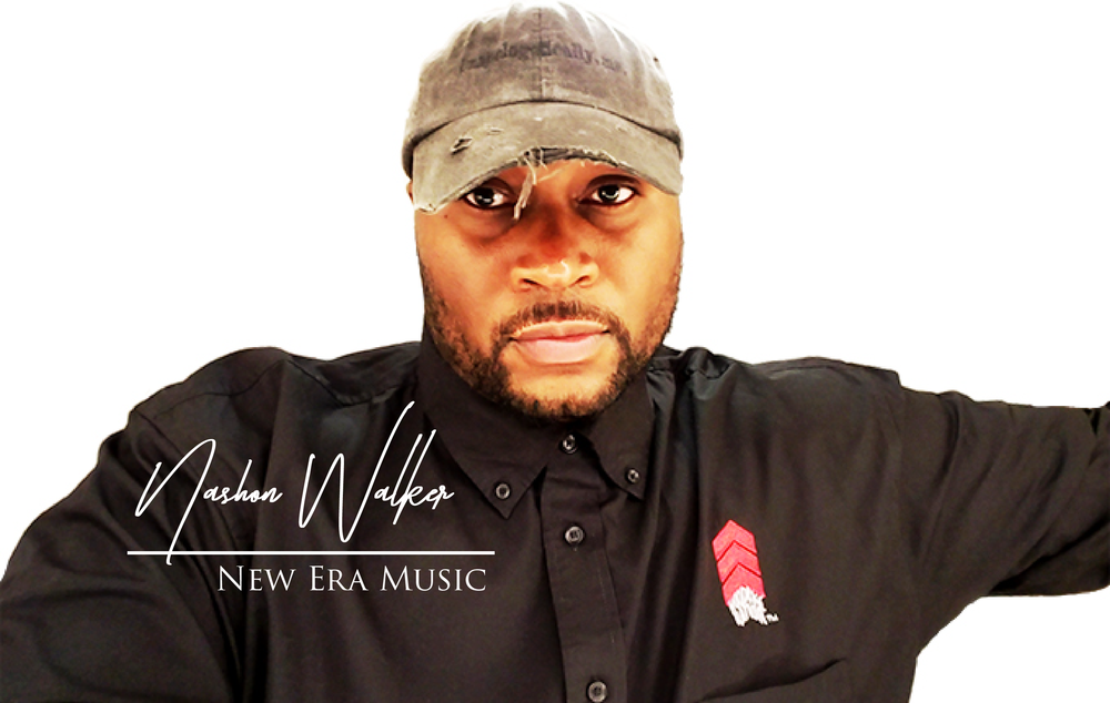 Listen to Nashon Walker's newest Album!