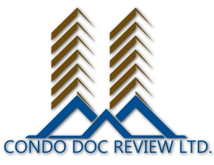 Condo Doc Review Ltd.