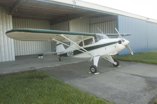 1952 PA-22-20 Pacer - N110F