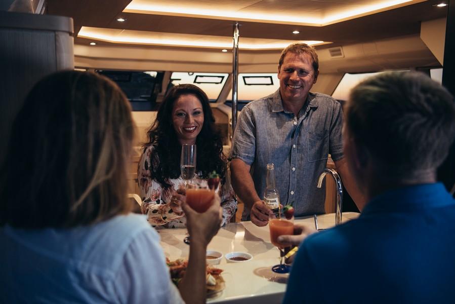 Bareboat Charter Holidays