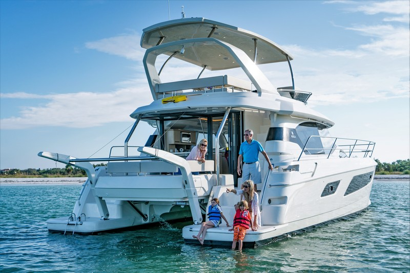 Whitsunday Luxury Charter