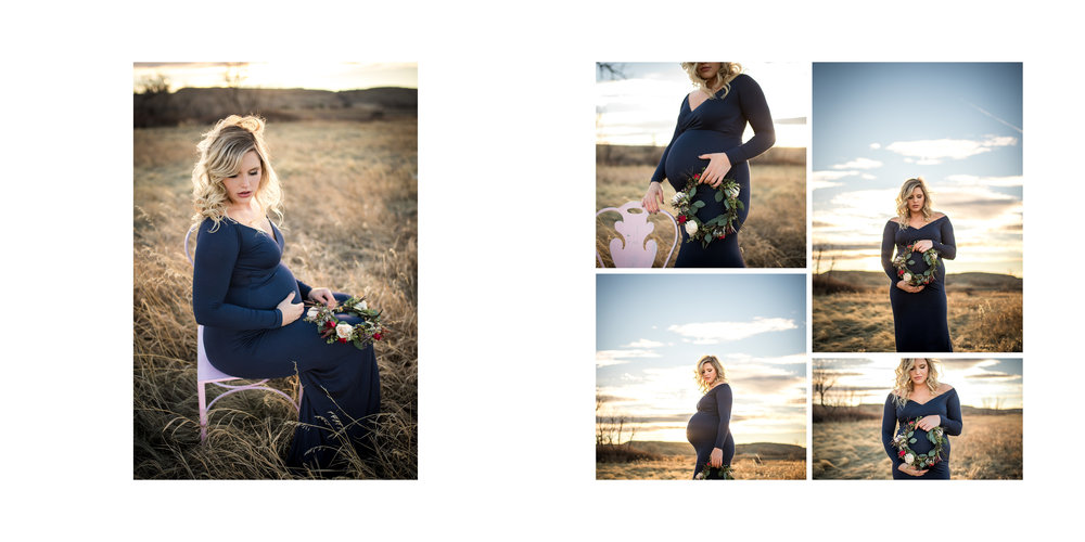 Pregnancy Photos in Great Falls, MT