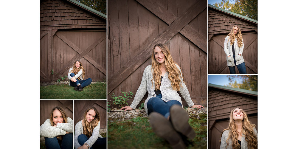 Graduation photos in Great Falls, Montana