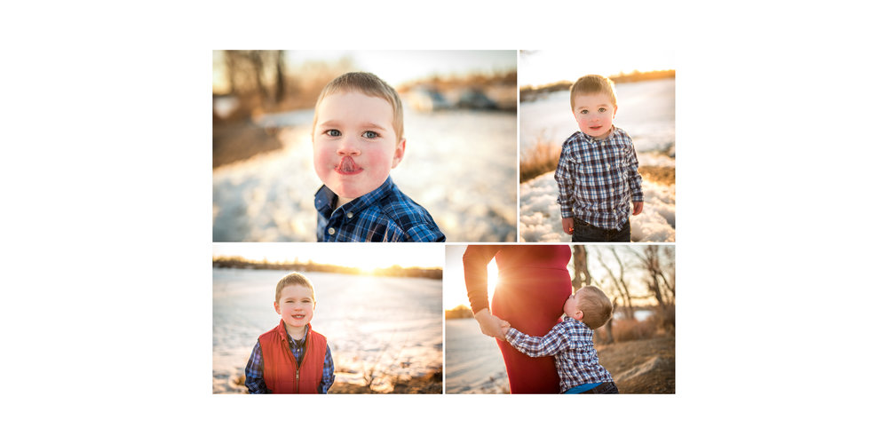 family photographer in Great Falls, MT