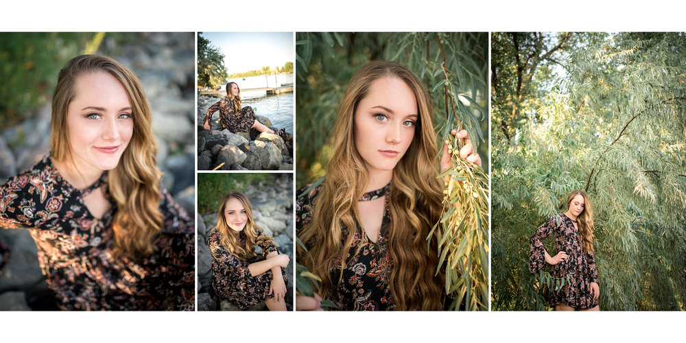 senior photographer in Great Falls, MT