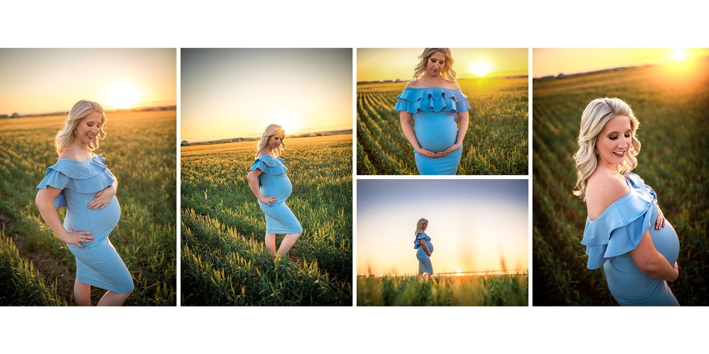Great Falls maternity photographer