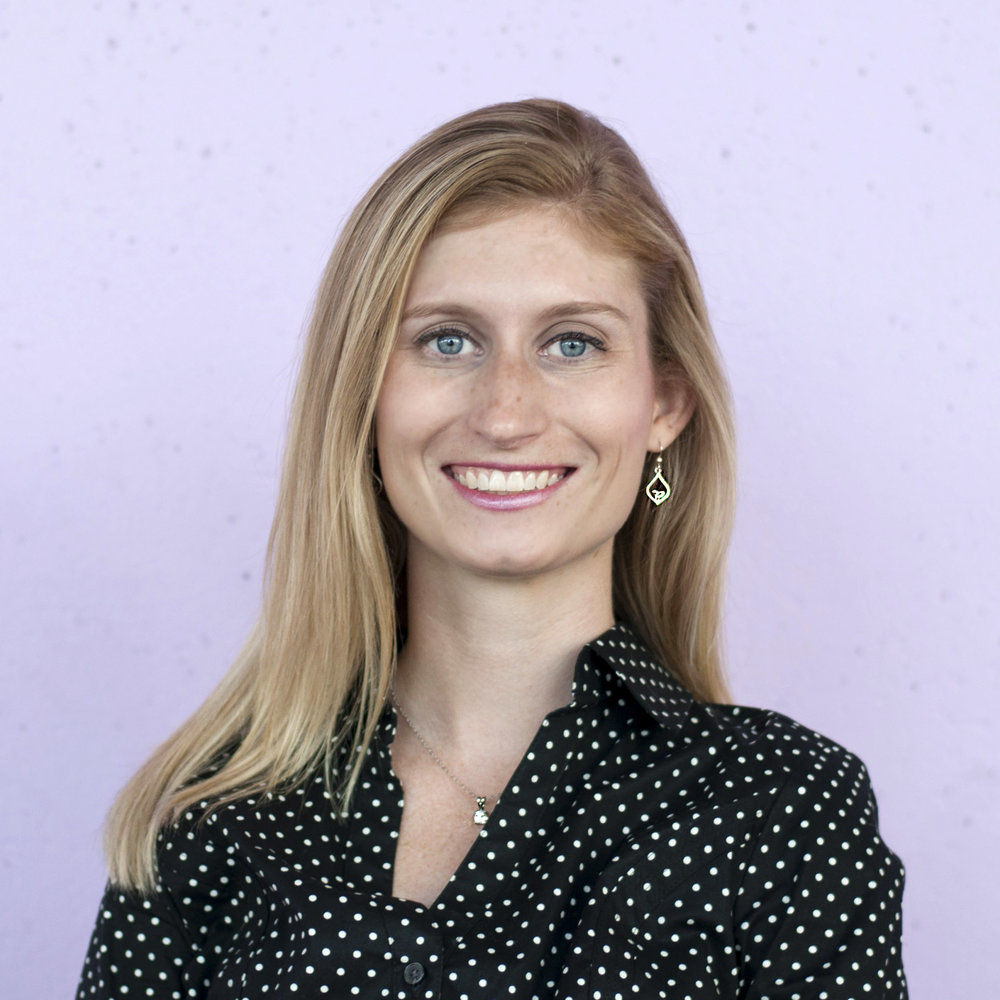 Sarah Cox, AMA Indy's Public Relations Manager