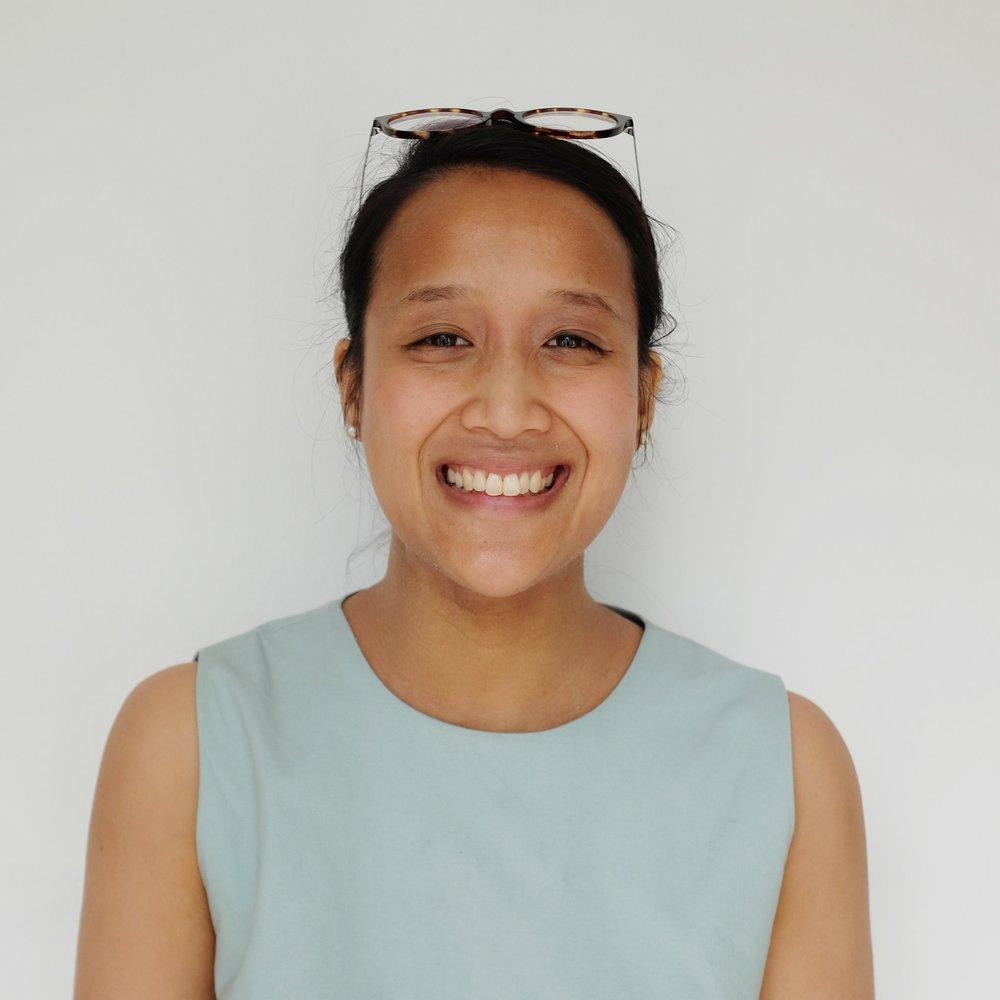 Viria Vichit-Vadakan LEARNx Managing Director