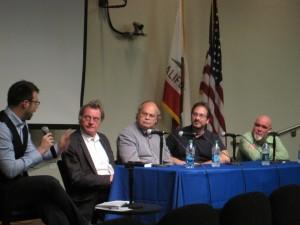 panel #2 ('15 symposium)