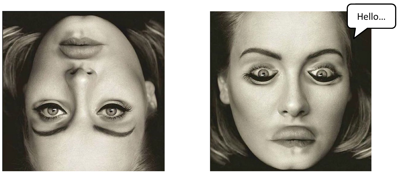 Adele And The Margaret Thatcher Effect Psychology In Action