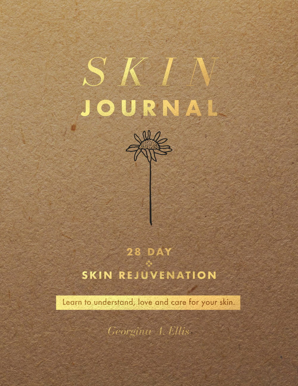 Prefer to learn from the comfort of your own home? - My 28 Day Skin Journal is the ideal companion for transforming your unhealthy habits and unleashing your inner glow.