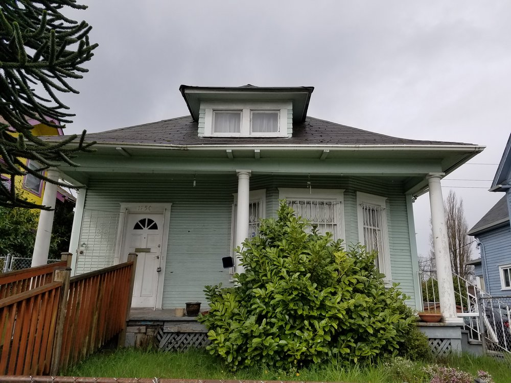 Property in Tacoma