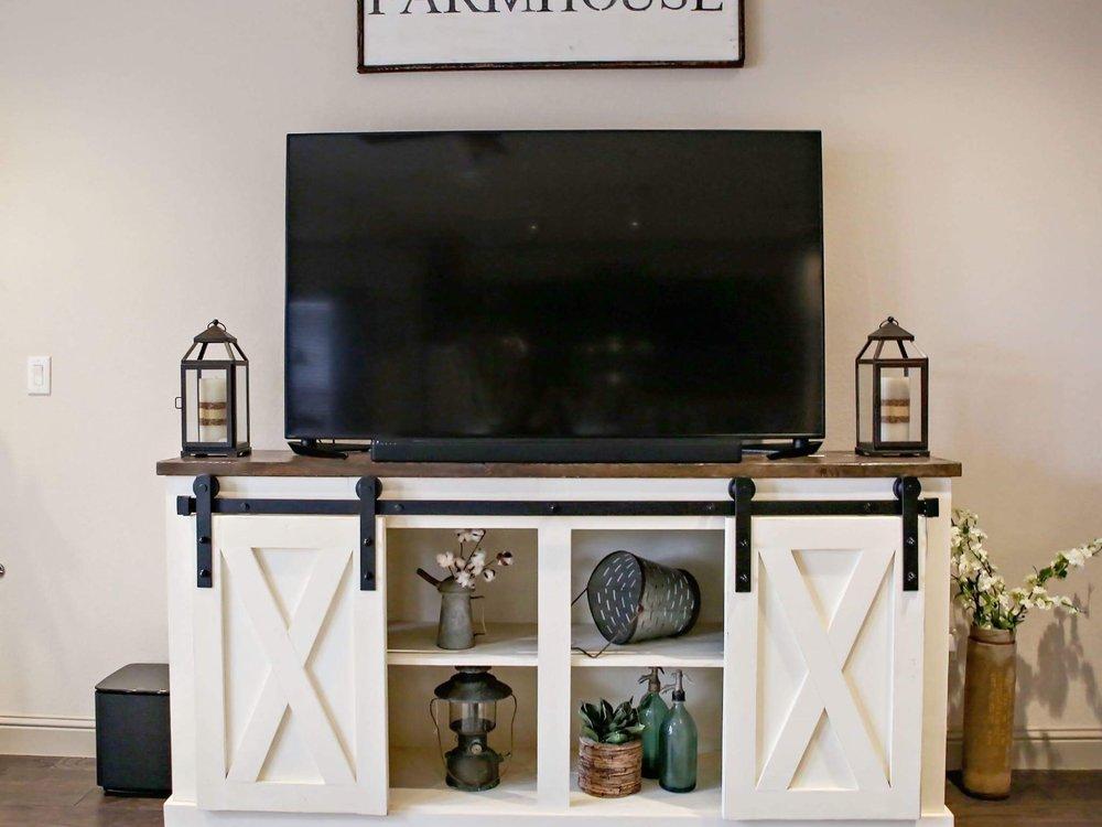 Custom Furniture -
