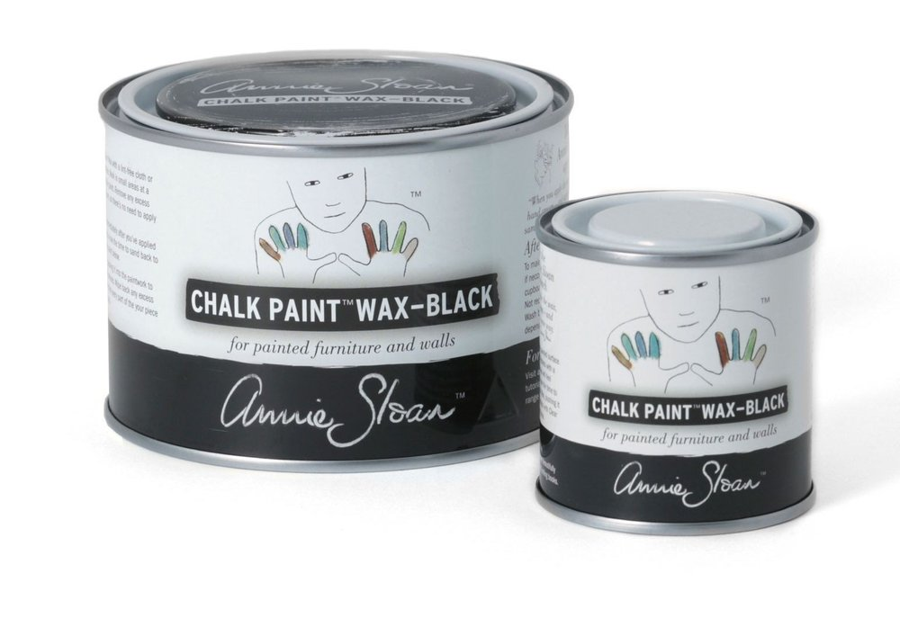 Waxes & Finishes -
