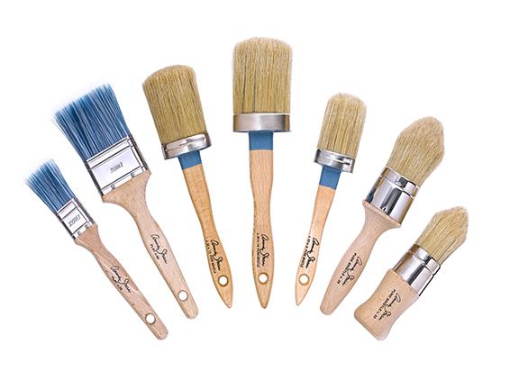 Brushes -