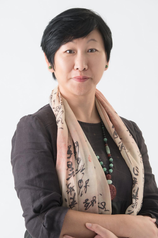 廖懿珍  /理事