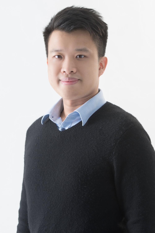 劉家俊  /學生代表