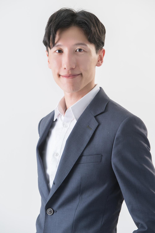 張浩榮    /義務秘書