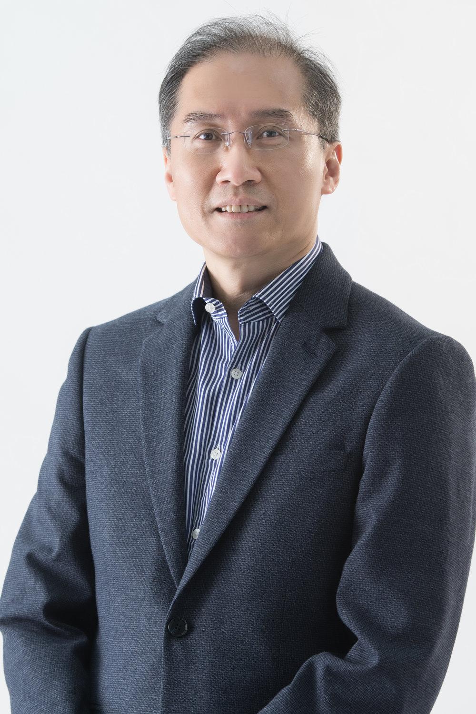 Prof Bo Sin Tang   Council Member