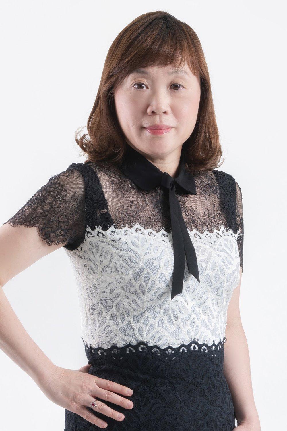 Ms Rebecca S W Wong   Council Member