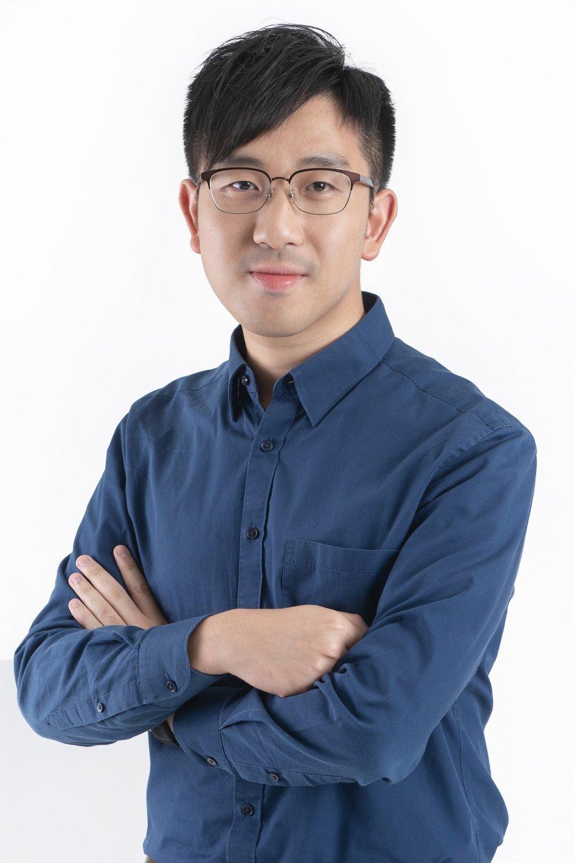 胡朗志  /學生代表