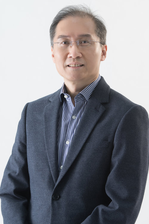 Prof Bo Sin Tang / Council Member