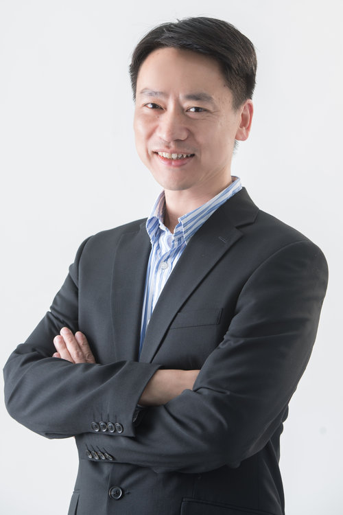 Mr Ivan M K Chung / Council Member