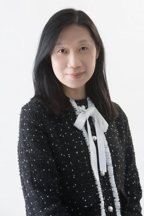 Ms Sharon C G Liu / Vice President
