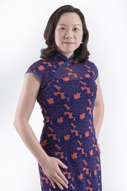 楊詠珊 /理事