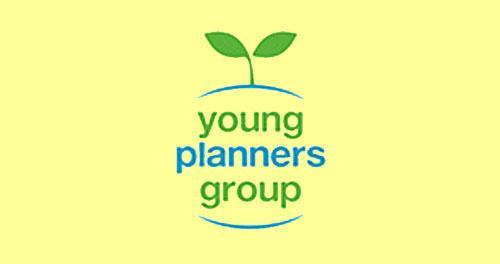 青年規劃師組 -