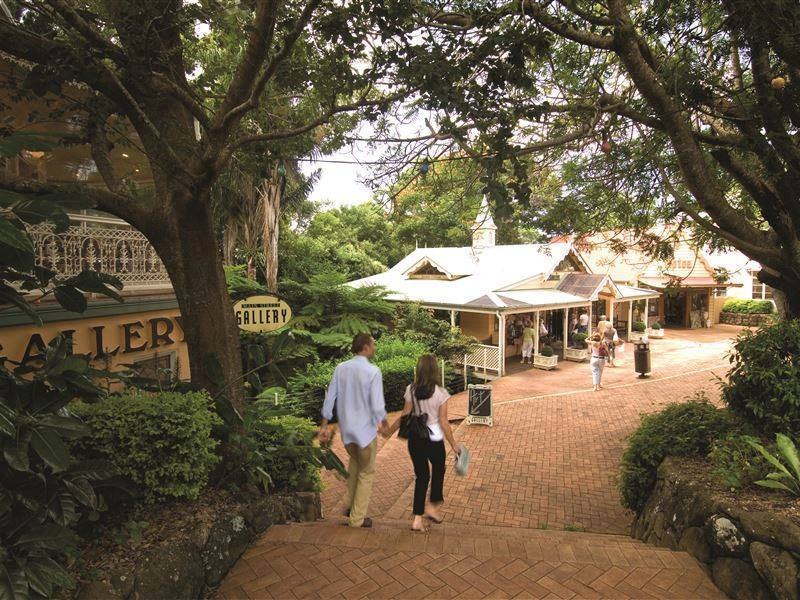 How Long since you've been to Montville -