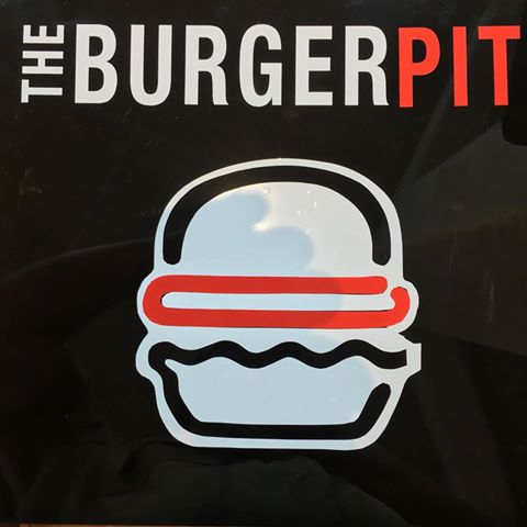 the burger pit - Delicious burgers and cold drinks